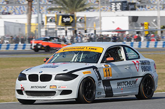 Continental Tire Sports Car Challenge
